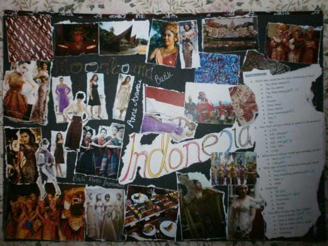 Page 2 - Mood Board